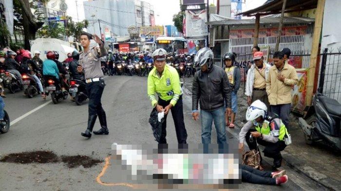 3,345 Jiwa Melayang dari 6,914 Kecelakaan Lalu Lintas di Jabar Sepanjang 2018