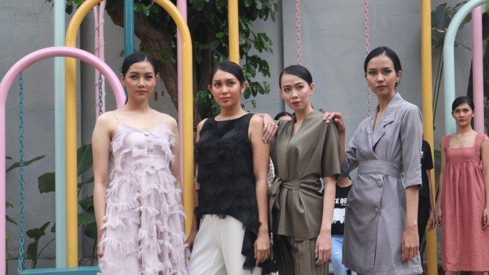 Kerennya Trunk Show Brand Lokal di The Pop Up, Tampilkan Produk Bergaya Casual