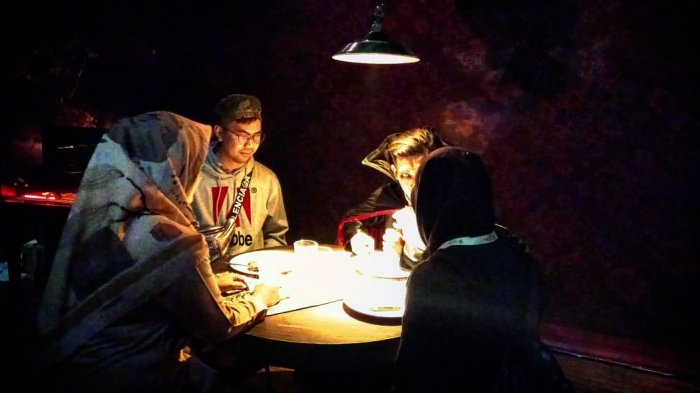 Yuk Isi Halloween dengan Ketegangan Goosebumps 2 Haunted House di Trans Studio Bandung