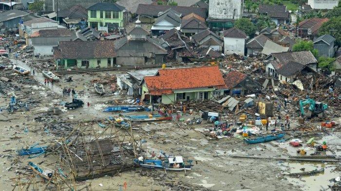 Viral, Pesan Berantai Patahan Sunda Capai Titik Kritis, Gempa 9 SR Bakal Terjadi, Ini Fakta Benarnya