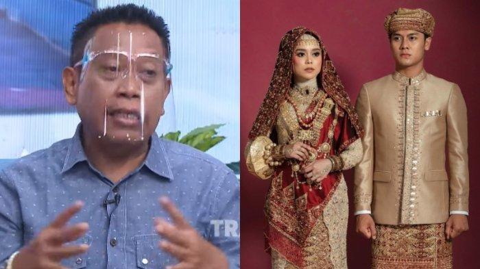 Disebut Mak Comblang Pertemuan Lesti dan Rizky Billar Tukul Arwana Bakal Lanjut Jadi Saksi Nikah?