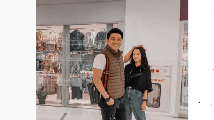 Menikah dengan Ifan Seventeen, Citra Monica Ungkap Pesan Menyentuh untuk Anak soal Sosok Ayah Baru
