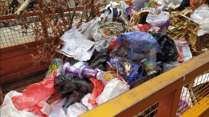 Usai  Idul Adha, Sampah Plastik di Sukabumi Naik 20 Persen
