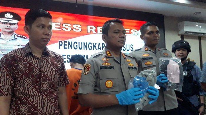 Berbekal Ikan Cupang, Seorang Pemuda Sodomi 11 Anak di Cirebon