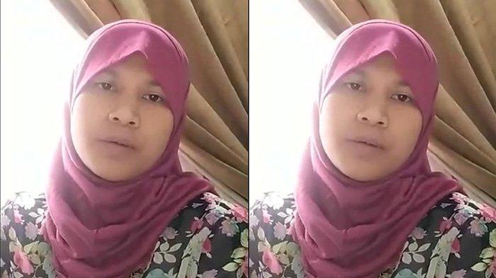 Ini Respons Disnakertrans Soal TKI Tuti Nurhayati yang Minta Dipulangkan dari Arab Saudi