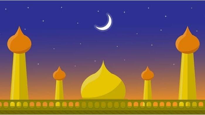 Deretan Puisi Tahun Baru Islam 2021 yang Isinya Menyentuh Hati, Kirimkan ke Orangtua di Rumah