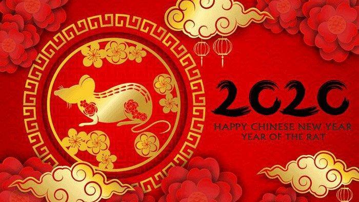 Deretan Ucapan Gong Xi Fa Cai Tahun Baru Imlek 2020, Kirim Kata Bijak Ini Buat Orangtua dan Sahabat