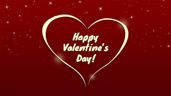 45 Ucapan Hari Valentine Paling Romantis Untuk Pacar Kata Katanya Bikin Si Doi Klepek Klepek Tribun Jabar