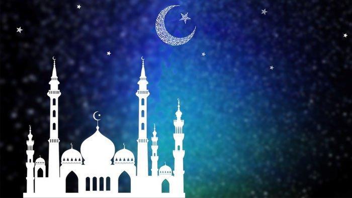 Gambar Selamat Hari Raya Idul Fitri atau Lebaran 2020 untuk Update Status WhatsApp, FB dan Instagram