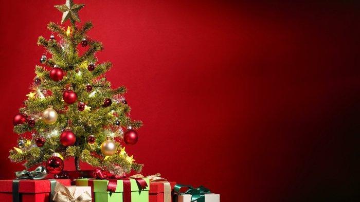 Kata-kata Ucapan Natal dalam Bahasa Inggris dan Gambar Bertema Natal, Yuk Kirim ke Orang Terkasih