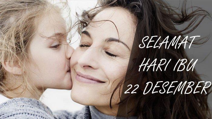 Happy Mother's Day, Kirim Ucapan Hari Ibu Bahasa Inggris Sekaligus Terjemahan dan Gambar Menarik