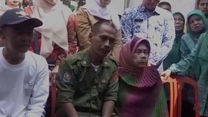 Wali Kota Bandung Oded M Danial Menangis Terharu Mendengar Cerita Uha Manusia Gorong-gorong