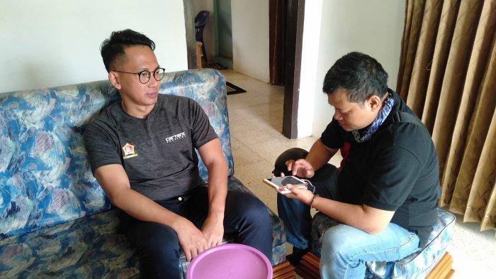 Warga Tasik Mengaku Ingin Kembali ke Wuhan China Jika Situasi Membaik, Ibu Khawatir