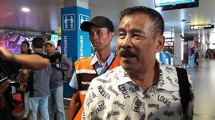 Manajer Persib Bandung Umuh Muchtar Sebut 70 Persen Voter Tolak Gusti Randa Jadi Plt Ketua PSSI