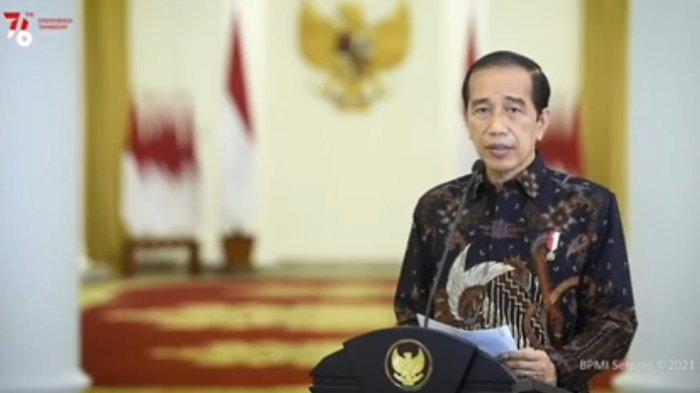 PPKM Level 3 dan 4 Diperpanjang, Termasuk Jawa Barat, Ada 26 Kabupaten/Kota, Berikut Daftarnya