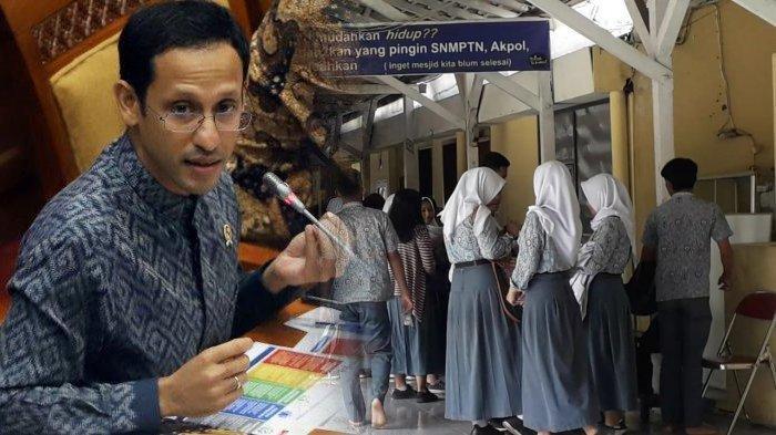 Langkah Menteri Pendidikan Nadiem Dapat Pujian, Penghapusan UN Sesuai Keinginan Masyarakat