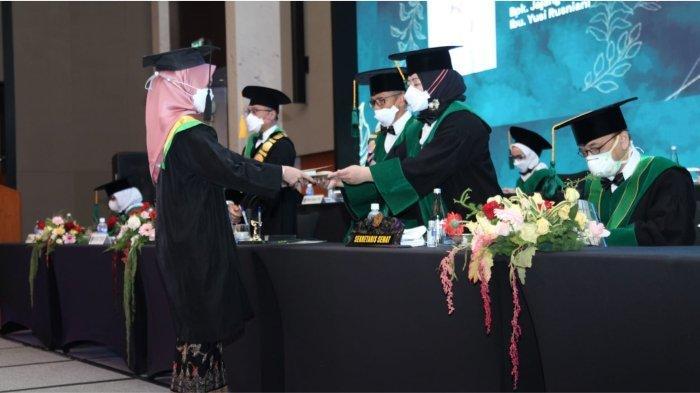 Luluskan 93 Dokter Muda, FK UNJANI Lampaui Capaian Rata - Rata Nasional