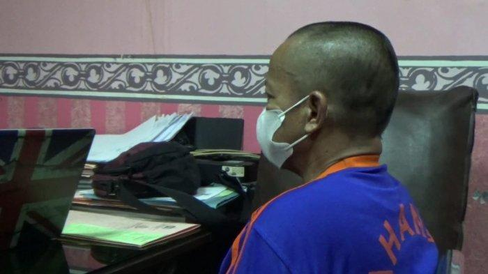 BEJAT Pria Ini Tega Lakukan Tindak Asusila pada Anak Tirinya yang Baru 7 Tahun, Iming-imingi Rp 2000