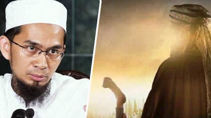 VIDEO KHUTBAH IDUL FITRI Ustadz Adi Hidayat, Menyentuh Hati, Meraih Kebahagiaan dari Allah SWT