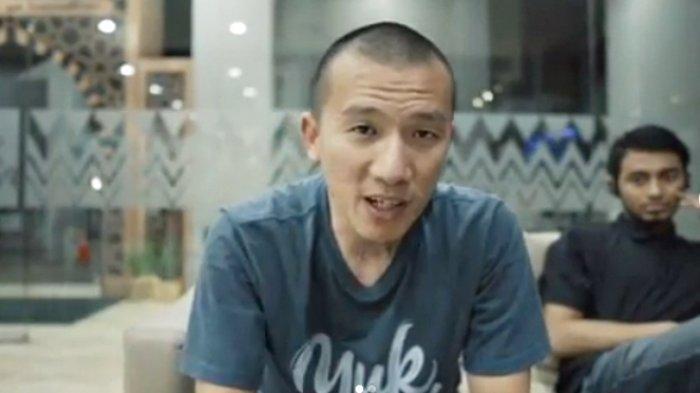 Ustaz Felix Siaw Curhat Ditolak Mengisi Kajian Islam, Ngaku Masih Dituding Radikal dan Anti-NKRI