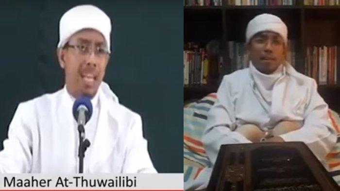 BREAKING NEWS Maheer At-Thuwailibi Meninggal Karena Sakit di Rutan Bareskrim Tadi Malam