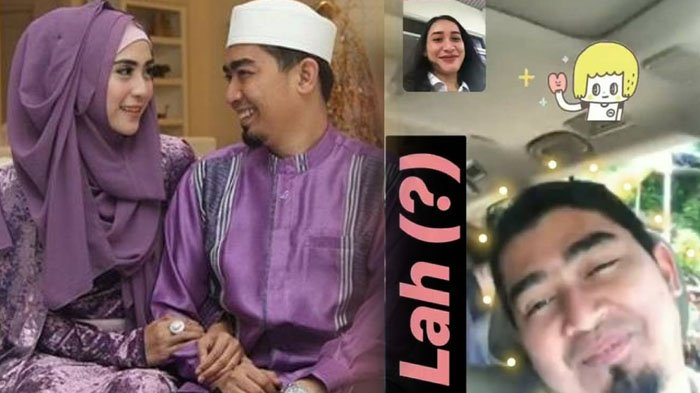 April Jasmin Joget TikTok Rayakan Ulang Tahun, Disorot Tak Pantas Karena Istri Ustaz Solmed