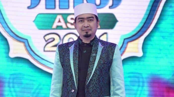 Kata Ustaz Solmed setelah Batal ke Pengajian di Cisewu, Sebut Longsor dan Mengaku Dibohongi