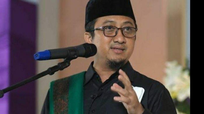 UPDATE Kondisi Ustaz Yusuf Mansur: Baca Seayat Aja Bisa Capeknya Minta Ampun