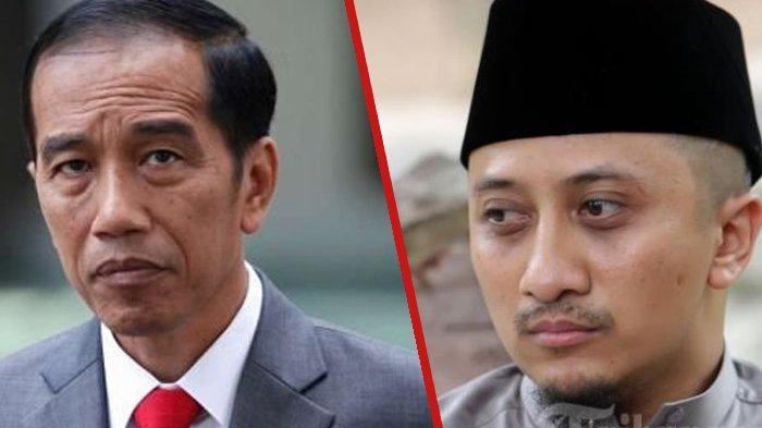 Pernah Jadi Komisaris Ustadz Yusuf Mansur Minta Didoakan Jadi Presiden: Mimpi Tak Tanggung-tanggung