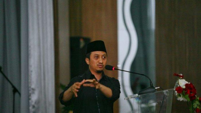 Kata Ustaz Yusuf Mansur Setelah Ahok Jadi Komisaris Utama Pertamina: Jangan Menunggu Duren Jatuh