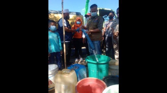 Musim Kemarau, Enam Kecamatan di Garut Mulai Alami Kekeringan, Masyarakat Diminta Hemat Air