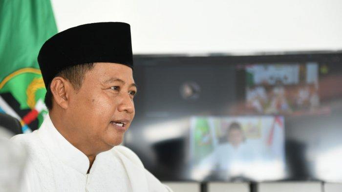 Pak Uu Saksikan Penobatan Sultan Baru Cirebon, Merasa Bangga dan Berharap Ini