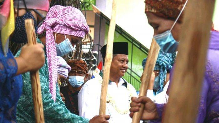 Desa Karedok di Sumedang, Destinasi Wisata yang Punya Beragam Kuliner Karedok dan Upacara Adat