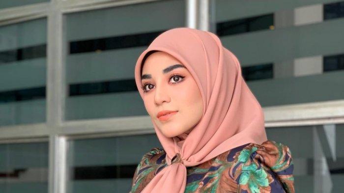 Uyaina Arshad, Pembawa Acara asal Malaysia di Indosiar Lama Tak Muncul, Ternyata Begini Kabarnya