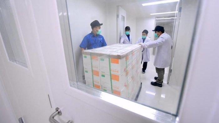 Kekurangan Vaksin Covid-19, Kabupaten Bandung Barat Lebih Selektif Tentukan Calon Penerima Vaksinasi