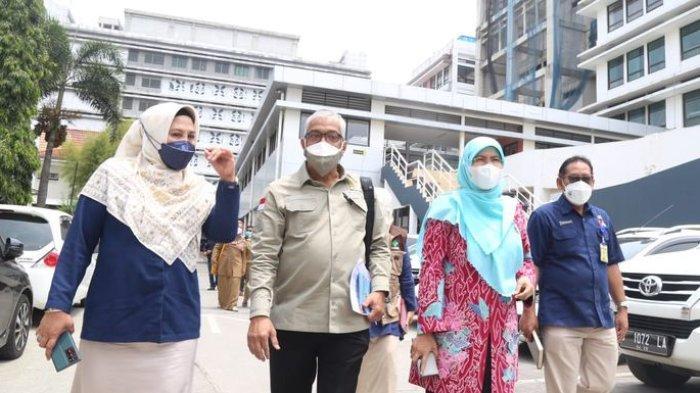DPRD Jawa Barat Apresiasi Kemajuan RSUD Al-Ihsan, ''Sangat Manusiawi''