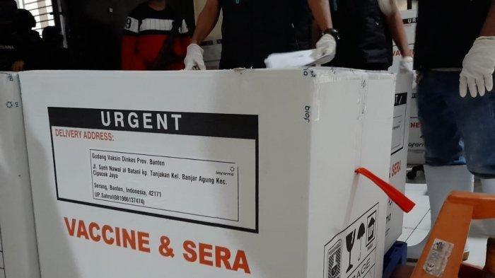 Kota Cirebon Butuh 545.800 Dosis Vaksin Covid-19, Diberikan Bertahap hingga April 2022