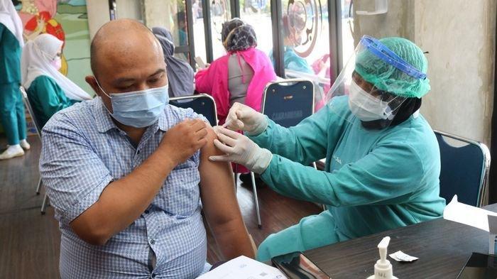 PT KAI Perpanjang Program Vaksinasi Covid-19 Bagi Penumpang Sesuai Perpanjangan PPKM Level 4
