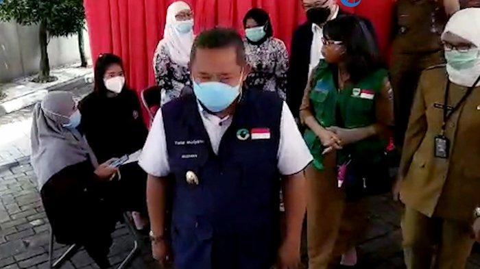TERPOPULER - Kota Bandung Bisa Kolaps Akibat Lonjakan Angka Covid-19, Angka BOR Sampai 79,9 Persen