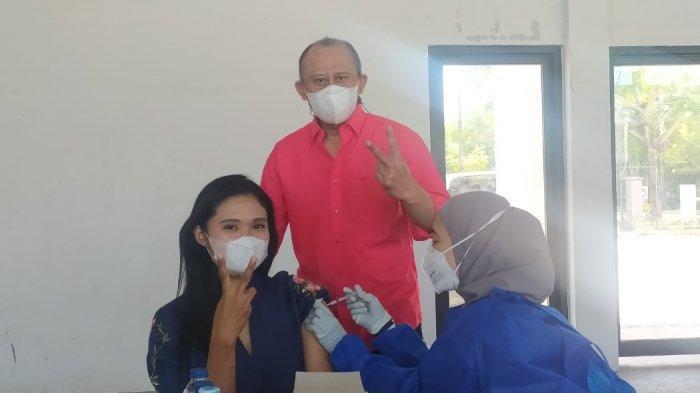 Setelah Vaksin Covid-19 Dosis Kedua, Lastri Warga Bandung: Tuntas Kewajiban Saya Bantu Negara
