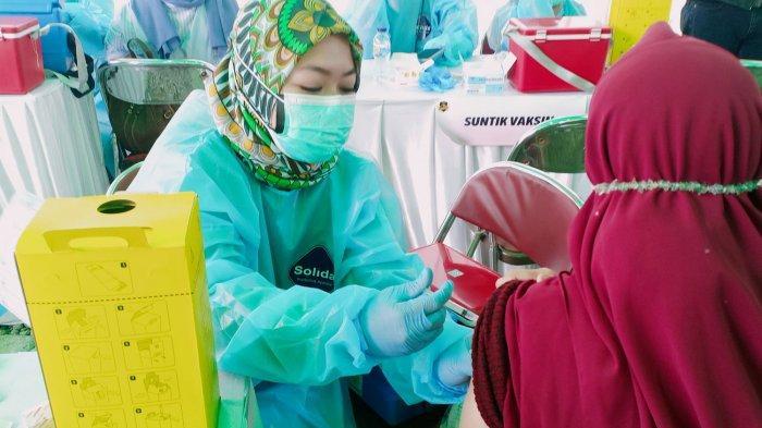 Ternyata Tak Semua Ibu Hamil Bisa Divaksin, di Kabupaten Bandung Bumil Kini Pakai Vaksin Moderna