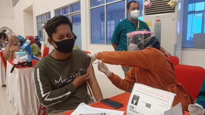 Jangan Sampai Terlewat, Ini Jadwal Vaksinasi Covid-19 di Kota Cirebon Hari Ini Selasa 24 Agustus