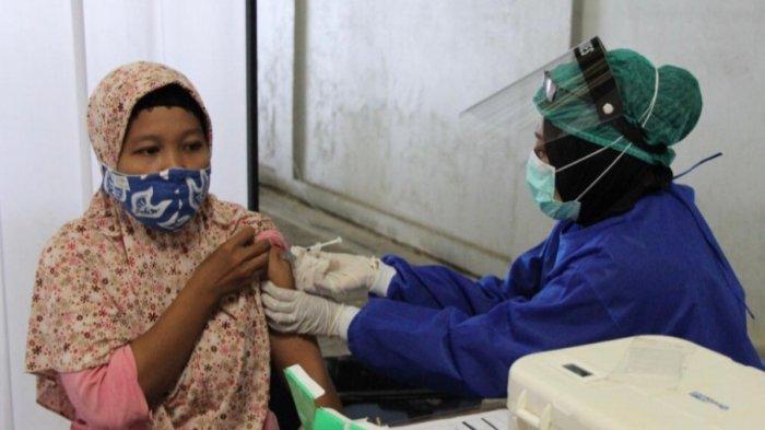 Tekan Penyebaran Covid-19 di Kalangan Pekerja, Pentingnya Pemberian Vaksinasi Dikalangan Karyawan