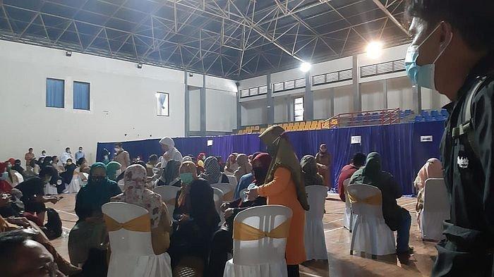 Disdik Ajukan Ribuan Guru dan Pengajar LKP di Kota Cirebon untuk Vaksinasi Covid-19
