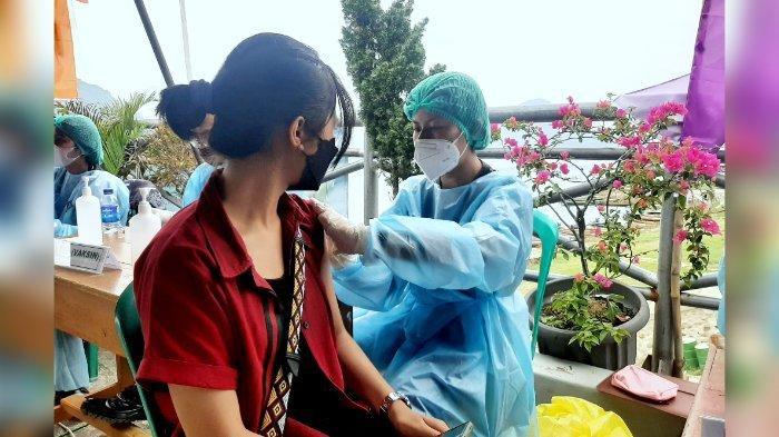 Kota Tasik Kini Tak Terima Peserta Vaksinasi dari Luar Daerah, Demi Capai Target 50 Persen Bulan Ini