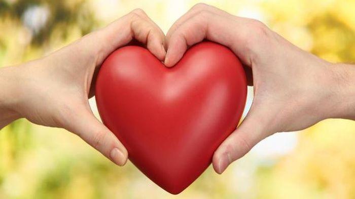 Deretan Kata Kata Bijak Hari Valentine Bahasa Inggris Dan Indonesia Bagikan Pada Hari Kasih Sayang Tribun Jabar