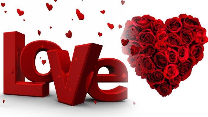 Bacakan Puisi Romantis Buat Ucapan Valentine, Ini Kumpulan Puisi Menyentuh, Bisa Bikin Dia Baper