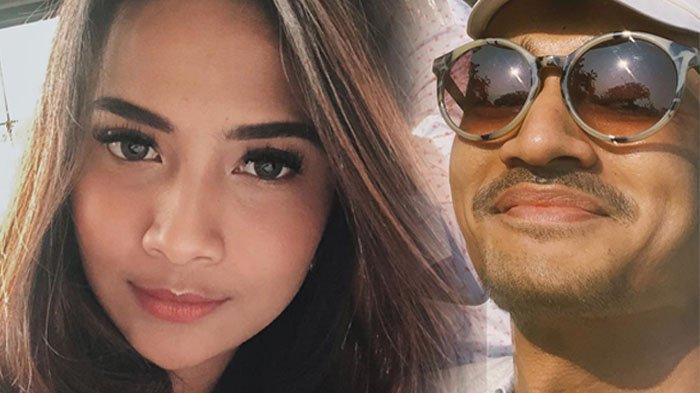 Postingan Bibi Ardiansyah Soal Vanessa Angel Menikah, Tandai Akun Ichsan Munthe dan Ucap Selamat