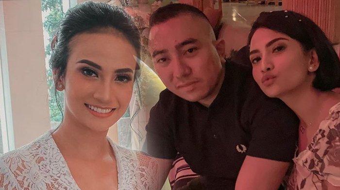 Diisukan Menikah dengan Vanessa Angel, Inilah Jejak Digital Muhammad Ichsan Munthe