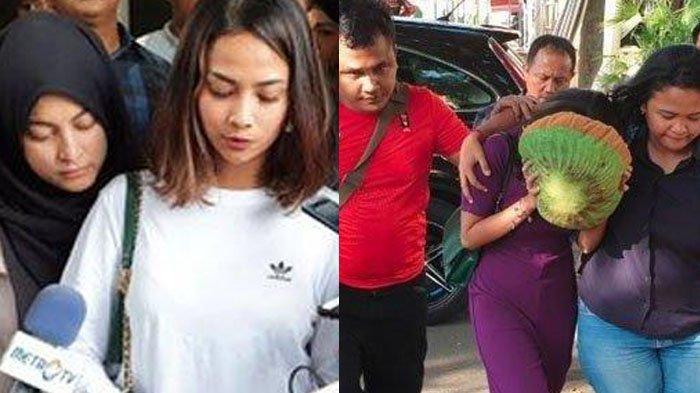 Penasihat Hukum Minta CCTV Penggerebekan Vanessa Angel Dibuka di Persidangan